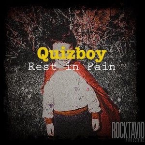 Image for 'Rest in Pain'