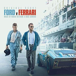 Image for 'Ford v Ferrari'