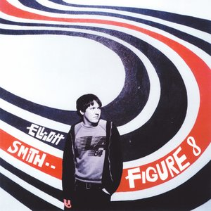 Image for 'Figure 8 (Deluxe Edition)'