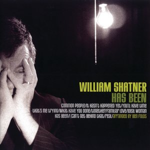 Image for 'William Shatner Has Been'