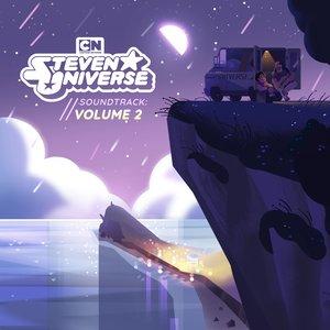 Image for 'Steven Universe, Vol. 2 (Original Soundtrack)'