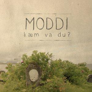Image for 'Kæm va du?'