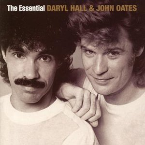 Image for 'The Essential Daryl Hall & John Oates'