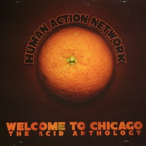 Image for 'Welcome To Chicago (The Acid Anthology)'