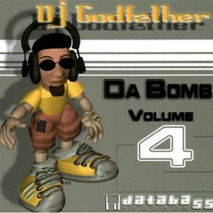 Image for 'Da Bomb Vol. 4'