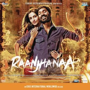 Image for 'Raanjhanaa (Original Motion Picture Soundtrack)'