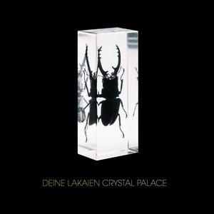 Bild für 'Crystal Palace'