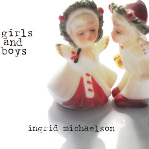 Image for 'Girls and Boys'