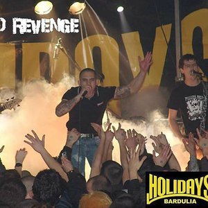 Bild für 'Cold Revenge'