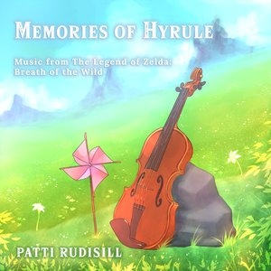 Image for 'Memories of Hyrule (Music from The Legend of Zelda: Breath of the Wild)'