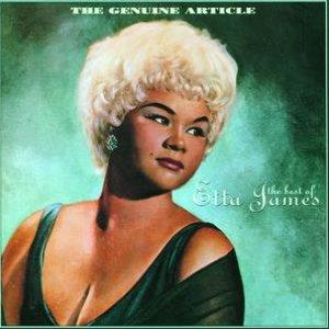 Bild för 'The Genuine Article: The Best Of Etta James'