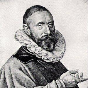 Image for 'Jan Pieterszoon Sweelinck'