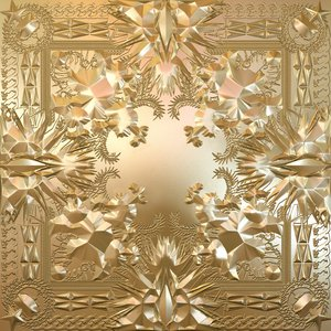 Image for 'Watch the Throne (Deluxe Edition)'