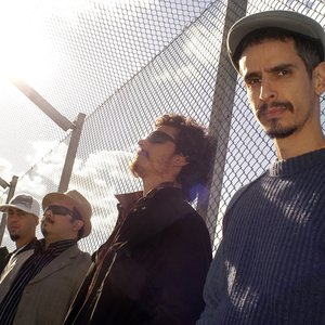 Image for 'Los Cafres'