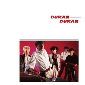 Image for 'Duran Duran (Deluxe Edition)'