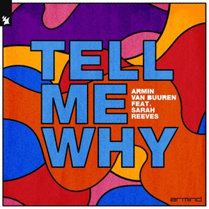 Image for 'Tell Me Why'