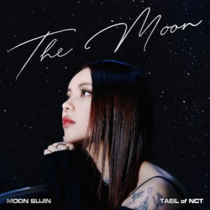 Image for 'The Moon (Feat. TAEIL of NCT)'