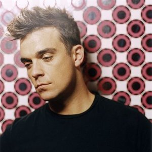 Image for 'Robbie Williams'
