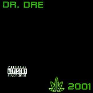 Image for 'Chronic 2001'