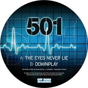 Image for 'The Eyes Never Lie / Downplay'