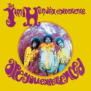 Image pour 'Are You Experienced'
