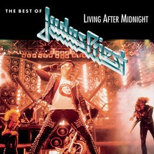 Image for 'Living After Midnight'