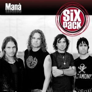 Image for 'Six Pack: Mana - EP'