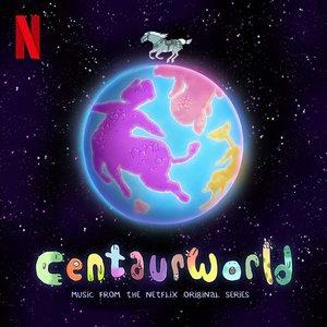 Zdjęcia dla 'Centaurworld: S1 (Music from the Netflix Original Series)'