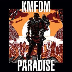 Изображение для 'PARADISE'