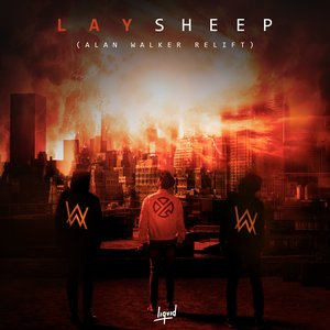 Image for 'Sheep (Alan Walker Relift)'
