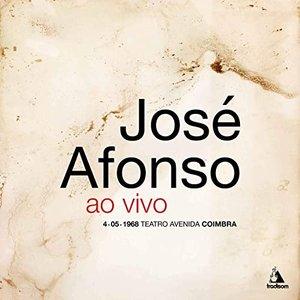 'José Afonso NoTeatro Avenida, Coimbra - 4 de Maio de 1968 (Ao Vivo)'の画像