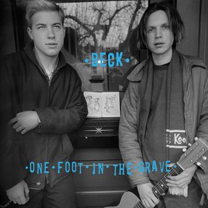 Immagine per 'One Foot In The Grave'