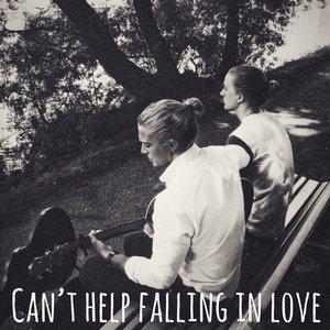 Bild für 'Can't Help Falling In Love'