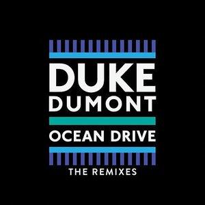 Image for 'Ocean Drive (Remixes)'