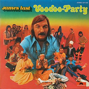 Image for 'Voodoo Party'