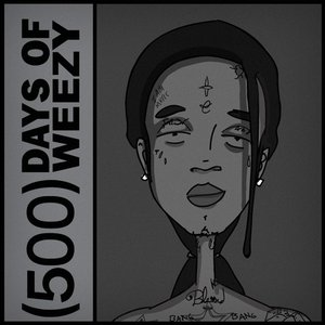 Image for '(500) Days of Weezy'