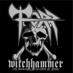 Изображение для 'Witchhammer'