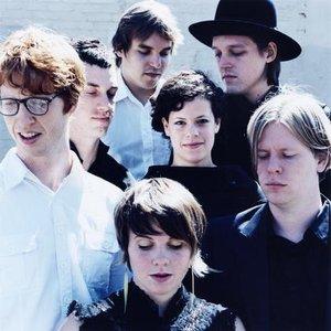 Bild für 'Arcade Fire'