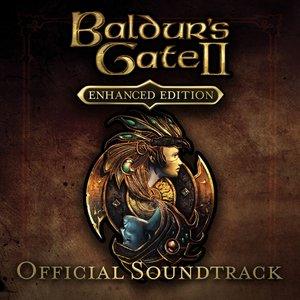 Изображение для 'Baldur's Gate II: Enhanced Edition Official Soundtrack'