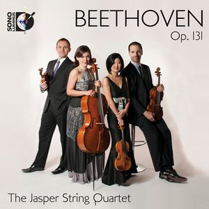 Image for 'Beethoven: String Quartet No. 14, Op. 131'