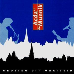 Image for 'Groeten uit Maaiveld'