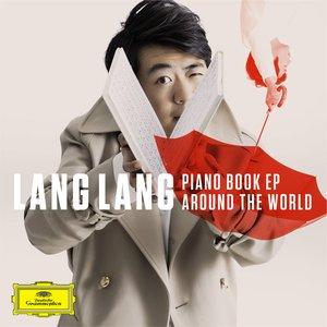 Image for 'Piano Book EP: Around the World'