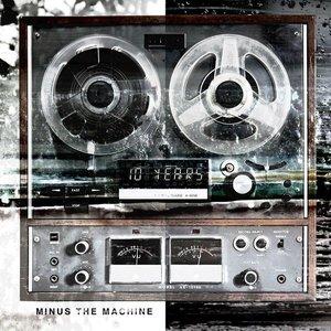 Image for 'Minus The Machine'