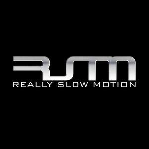 Image for 'Really Slow Motion'