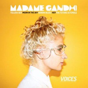Zdjęcia dla 'Voices EP'