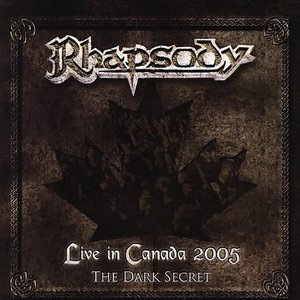 Image for 'Live in Canada 2005 - The Dark Secret'