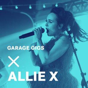 Image for 'Garage Gigs Live'