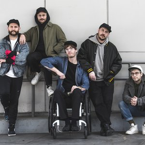 Image for 'Portugal. The Man'