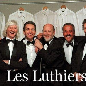 Imagen de 'Les Luthiers'