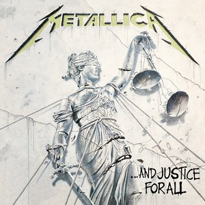 Image for '…And Justice For All (Remastered)'